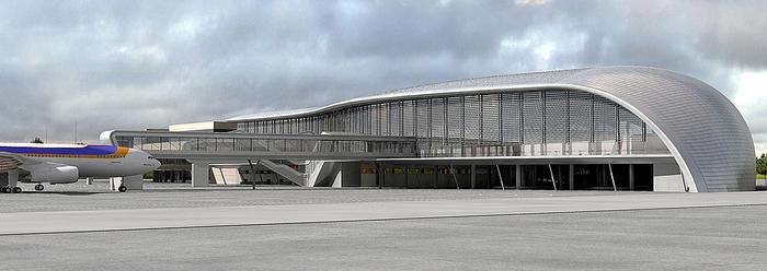 Terminal 2 Valencia