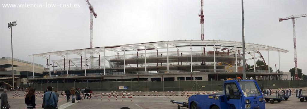Terminal 2 - Abril 2011