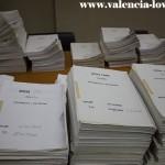 Documentación referente a UN avión