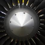 Turbina del motor