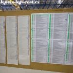 Lista de tareas de mantenimiento