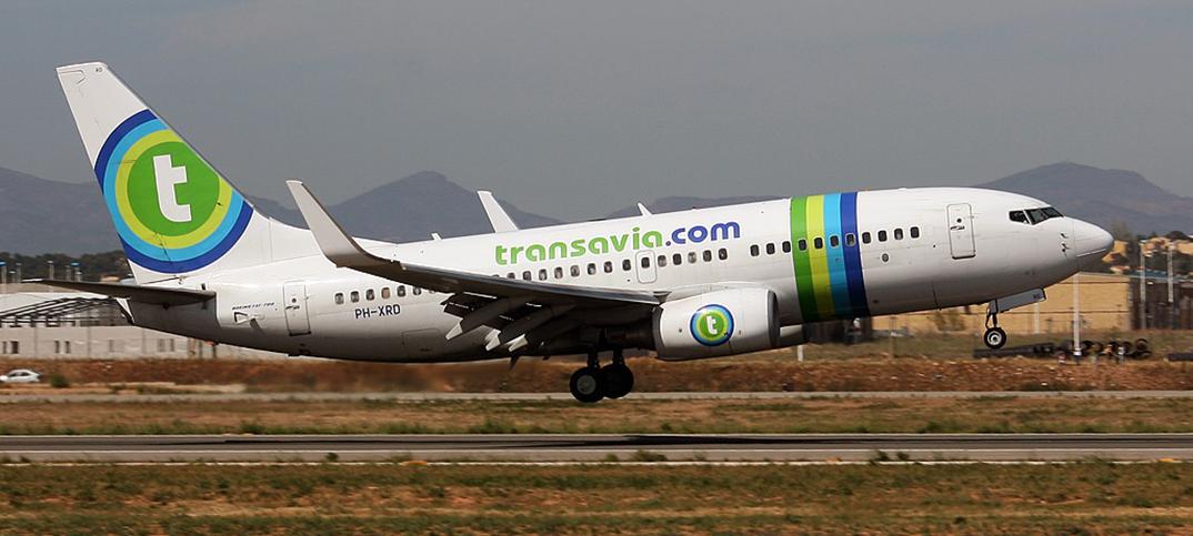 transavia-b737