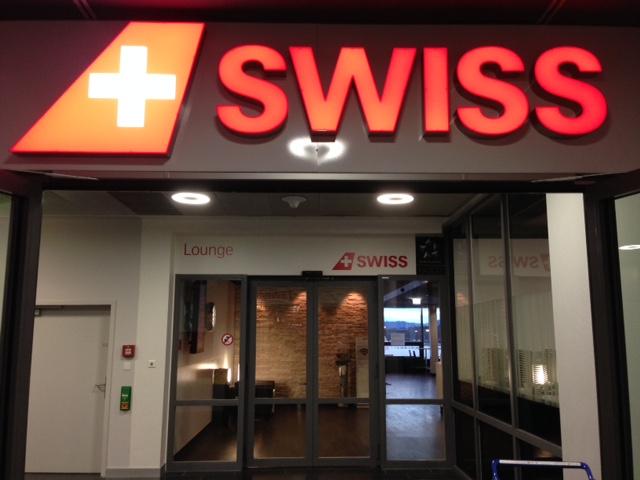 Flight Report Zurich- Aeropuerto de Valencia