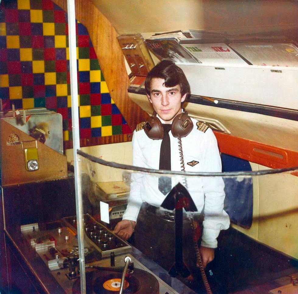 Boite DC-7-1979